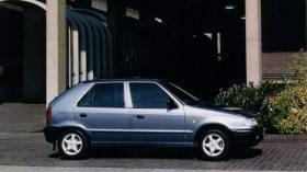 Skoda Felicia GLXi 1995 3