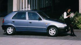 Skoda Felicia GLXi 1995 4