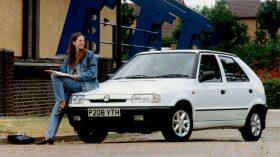 Skoda Felicia GLXi 1995 6