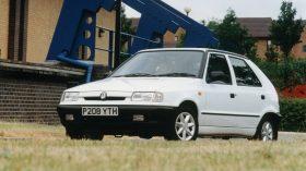 Skoda Felicia GLXi 1995 7
