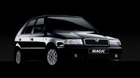 Skoda Felicia Magic 1998