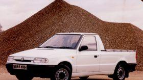 Skoda Felicia Pickup 1995