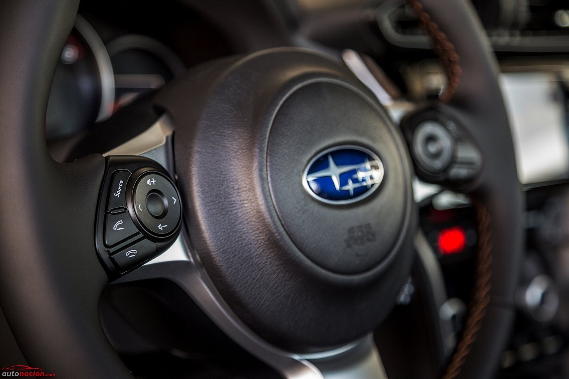 Subaru adquiere casi 9 millones de acciones de Toyota