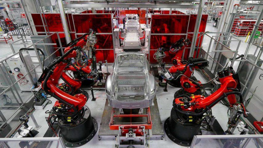 Tesla podría iniciar pronto la producción en China