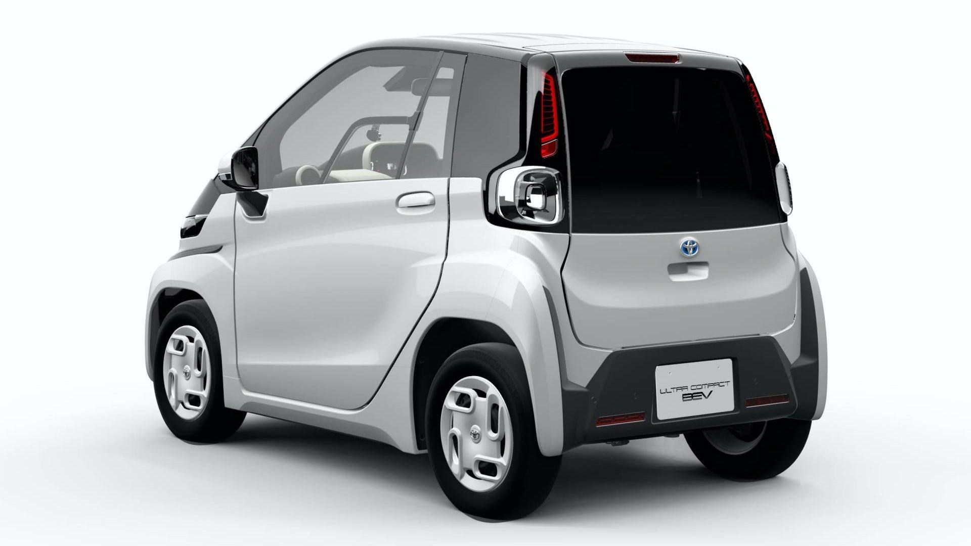 Toyota Ulta Compact BEV (3)
