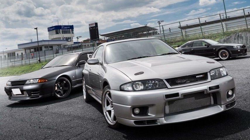 Si quieres un Nissan Skyline por poco dinero, o piezas para él, este es tu sitio