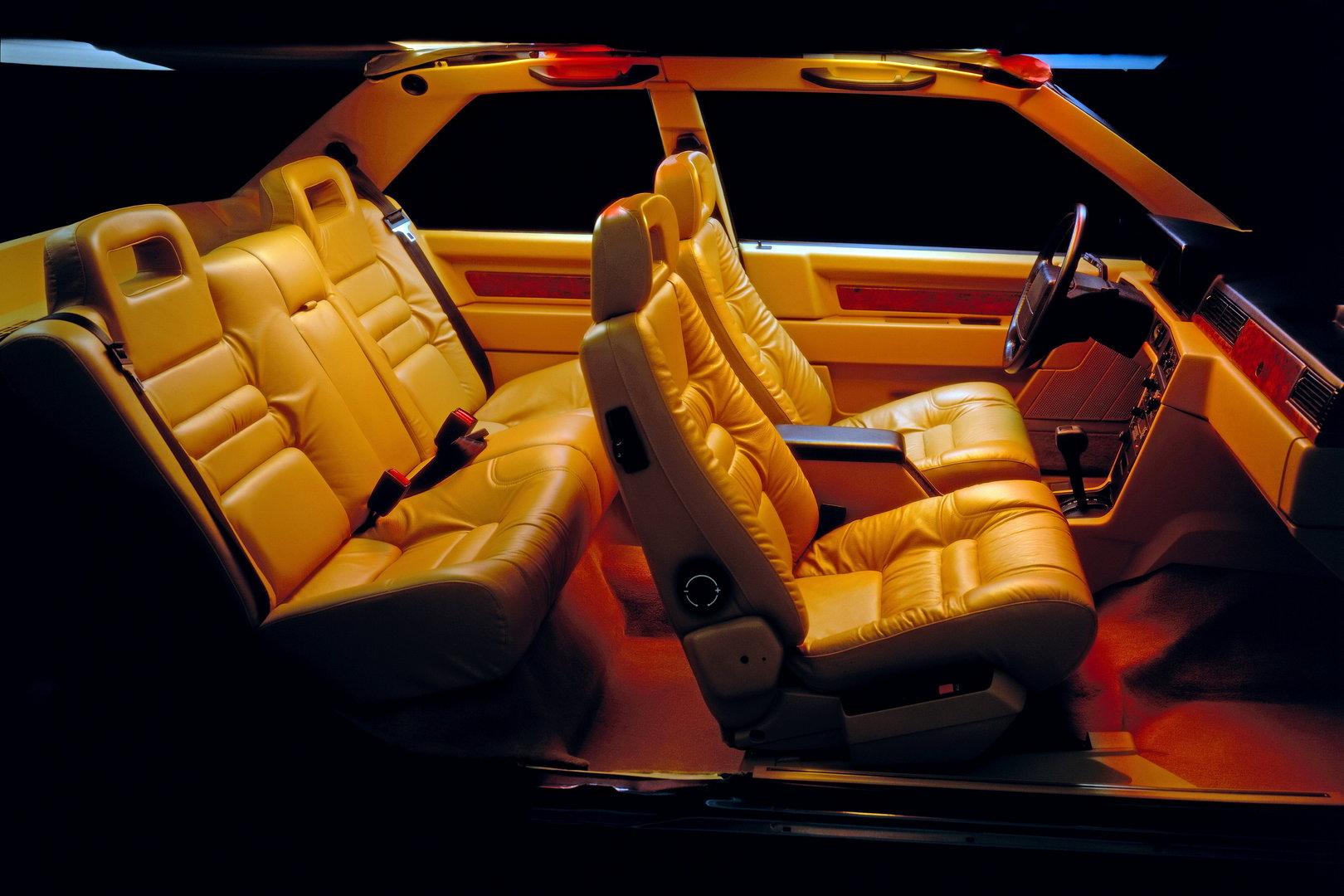 Volvo 780 Coupe 4