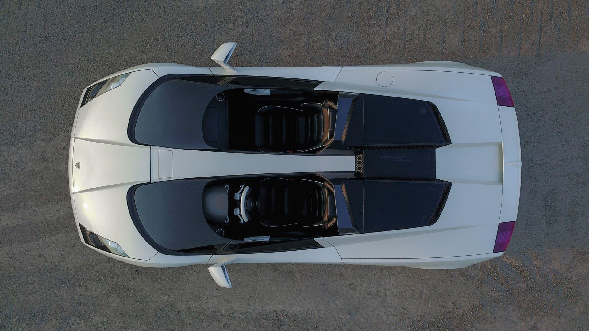 Lamborghini Concept S: el speedster que Sant'Agata Bolognese nunca tuvo
