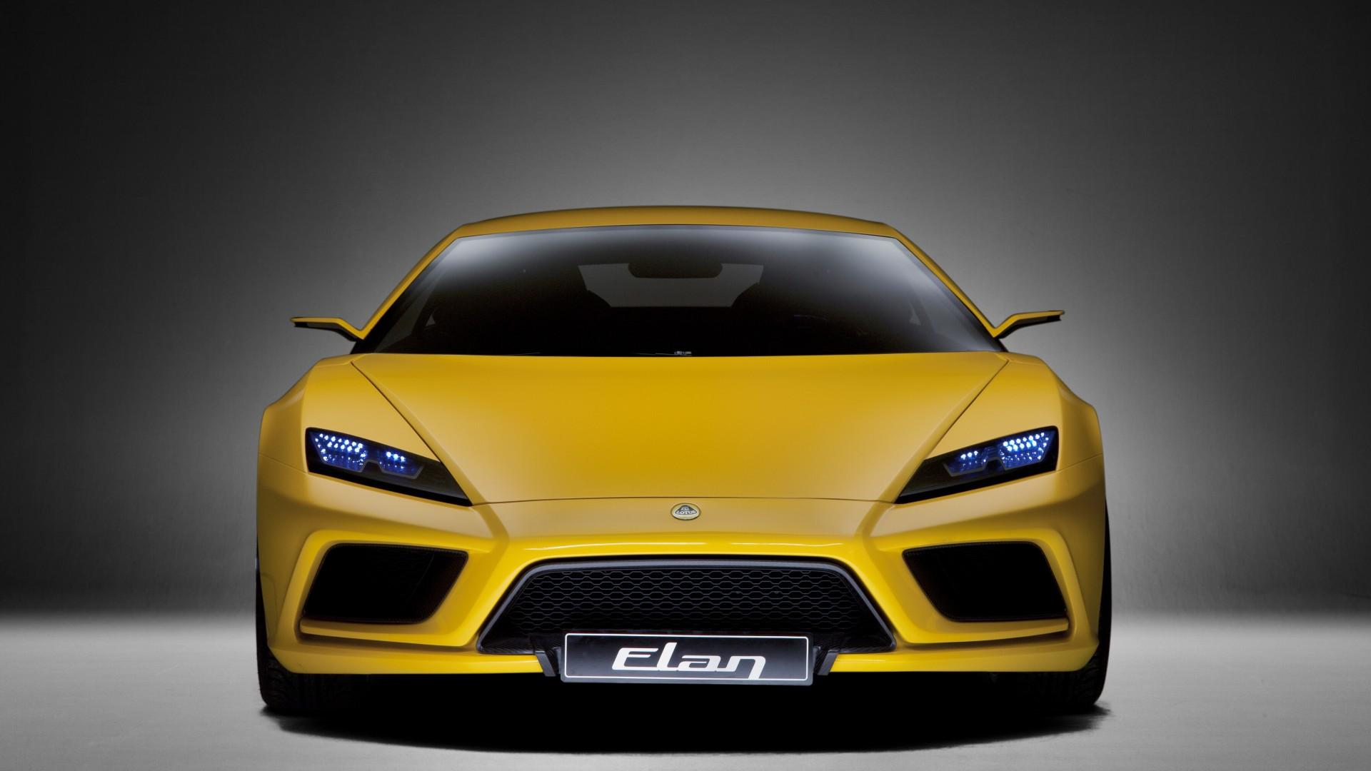 El Lotus Elan podría resucitar como rival del Porsche 718 Boxster