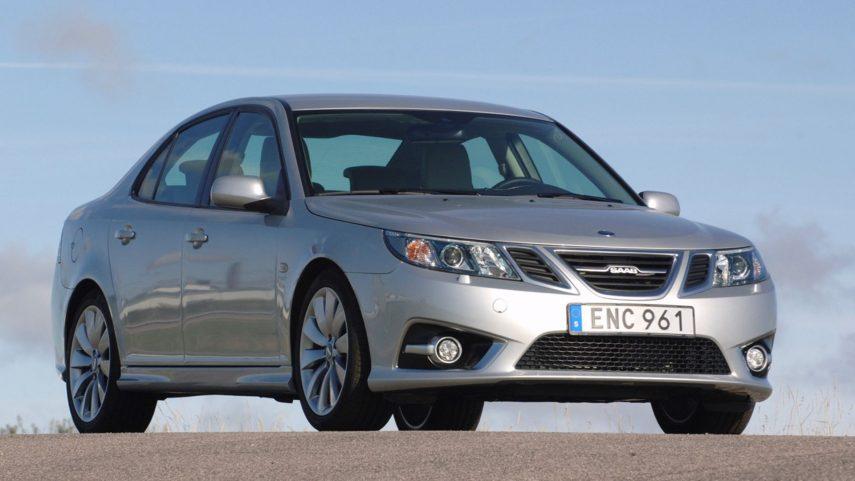 Finalmente, el último Saab 9-3 (y en general) ha encontrado nuevo dueño