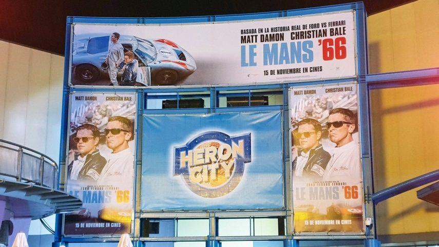 """""""Le Mans '66"""", un homenaje a Ken Miles y su Ford GT40 Mk.II"""