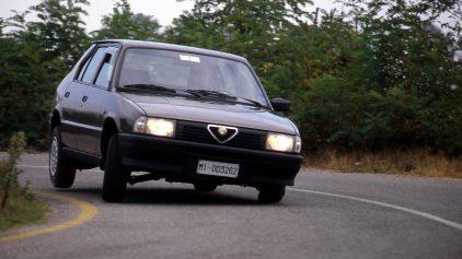 Alfa Romeo 33 18 TD 3