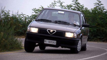 Alfa Romeo 33 18 TD 5