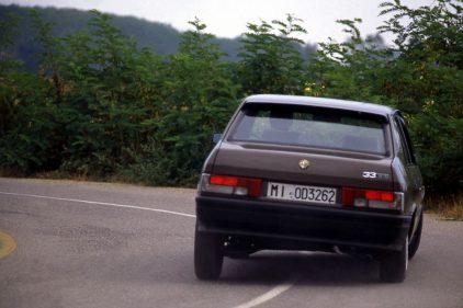 Alfa Romeo 33 18 TD 7
