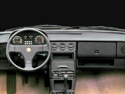 Alfa Romeo 33 18 TD 8