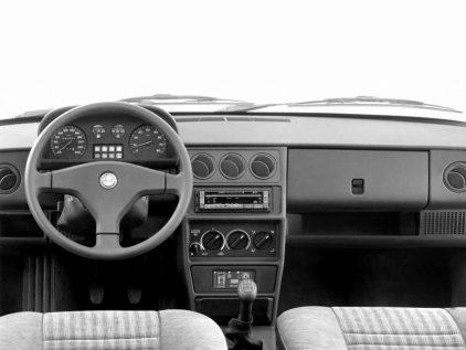 Alfa Romeo 33 18 TD 9