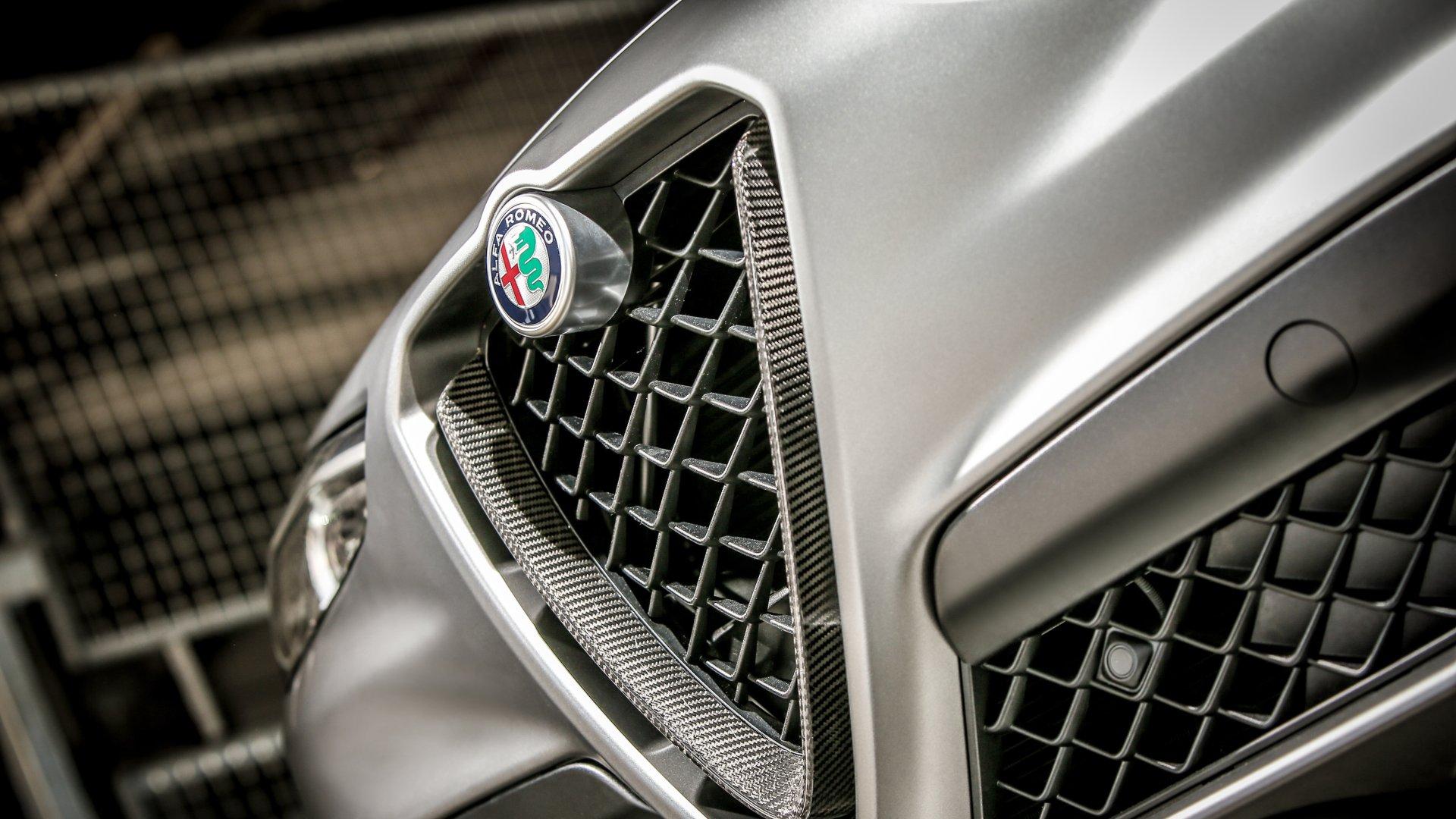 Alfa Romeo recula en sus pretensiones