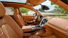 Aston Martin DBX 2020 28