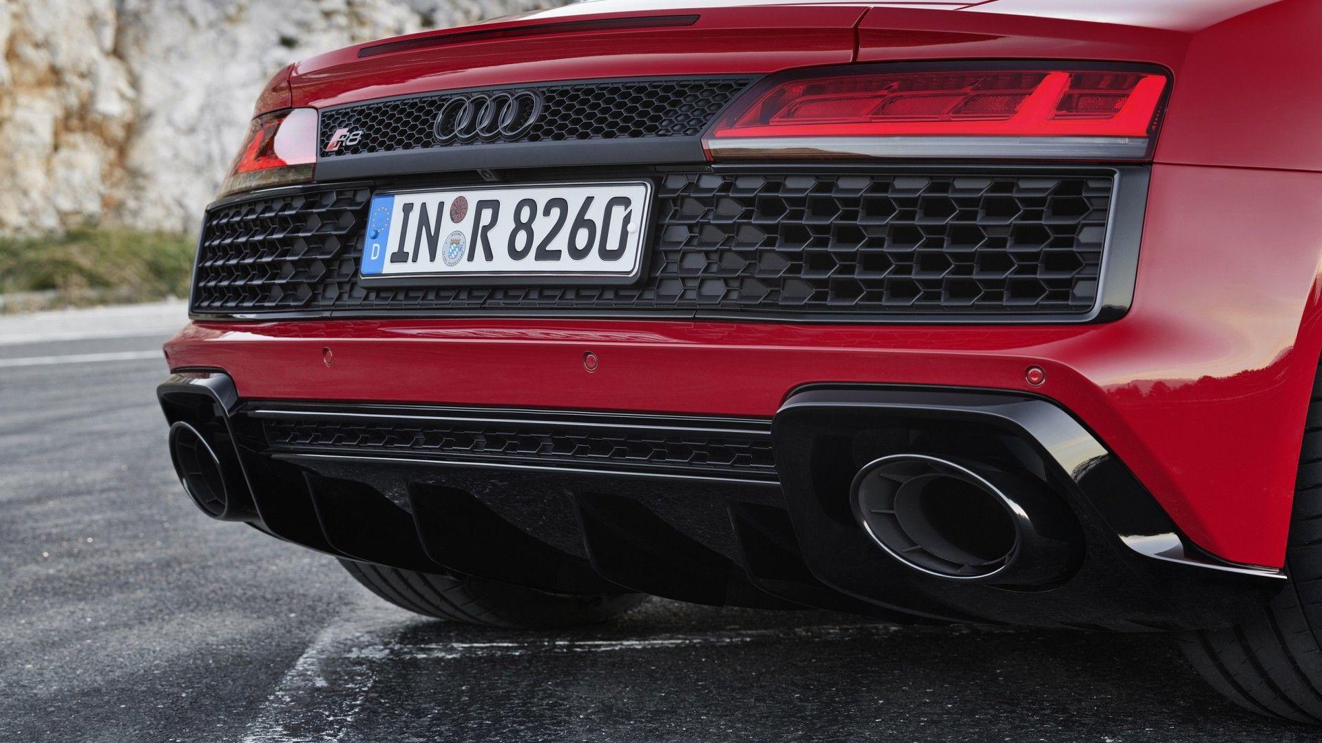 Audi abandona el desarrollo de los motores de combustión interna