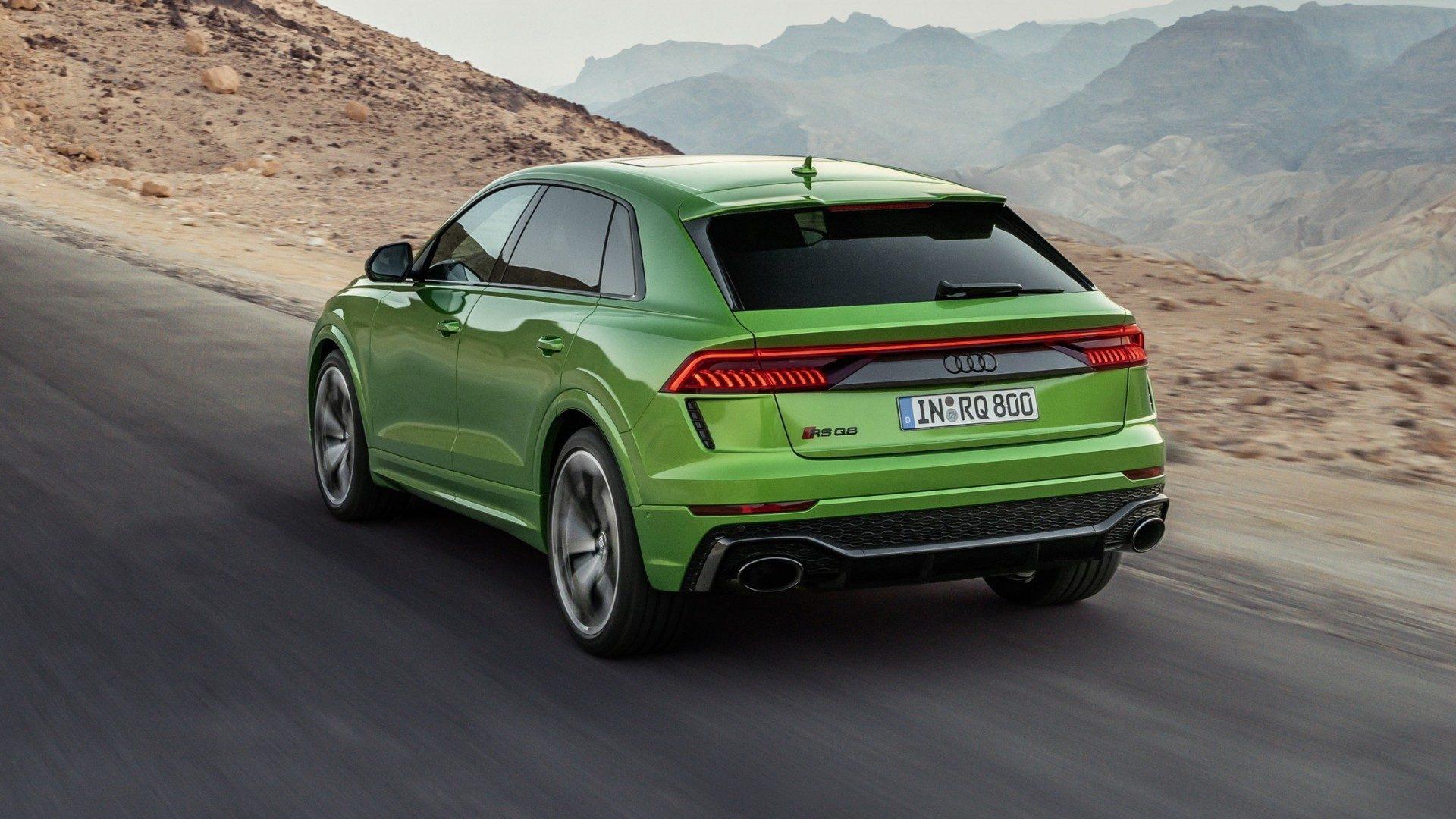 Audi RS Q8 (11)