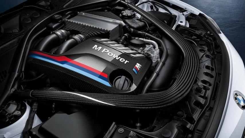 BMW se compromete a seguir ofreciendo motores de combustión interna 30 años más