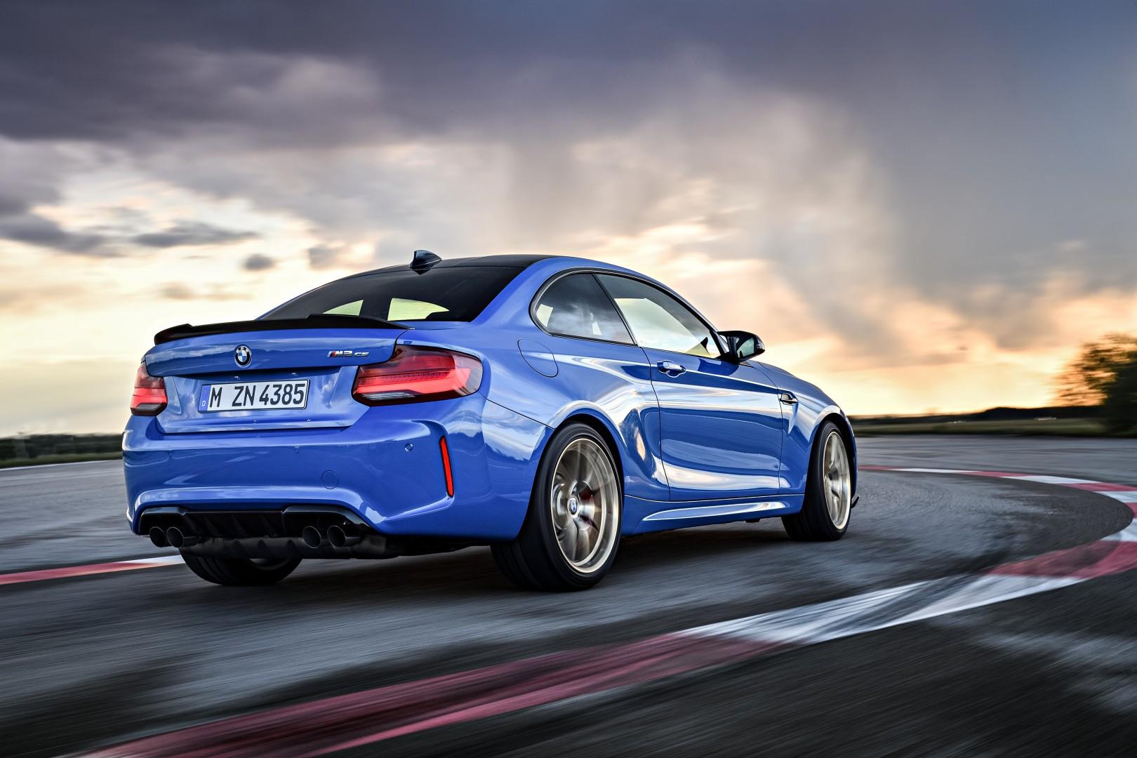 BMW M2 CS (41)