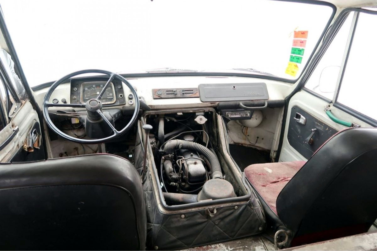 DKW F1000 2