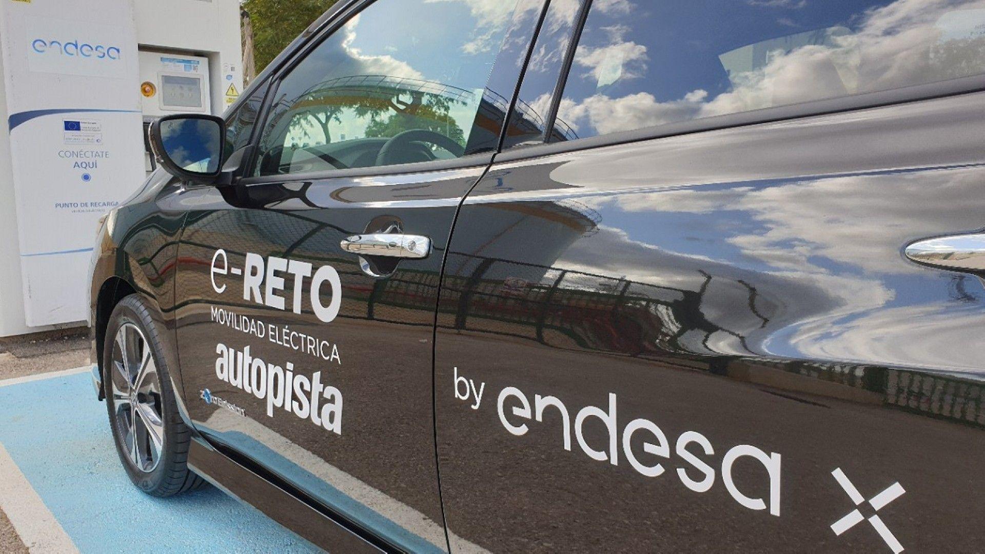 ¿Estamos lejos de poder viajar con coches eléctricos por España?