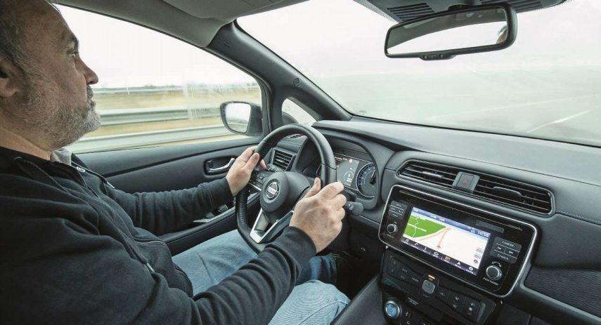 E reto Movilidad Eléctrica Autopista by Endesa X