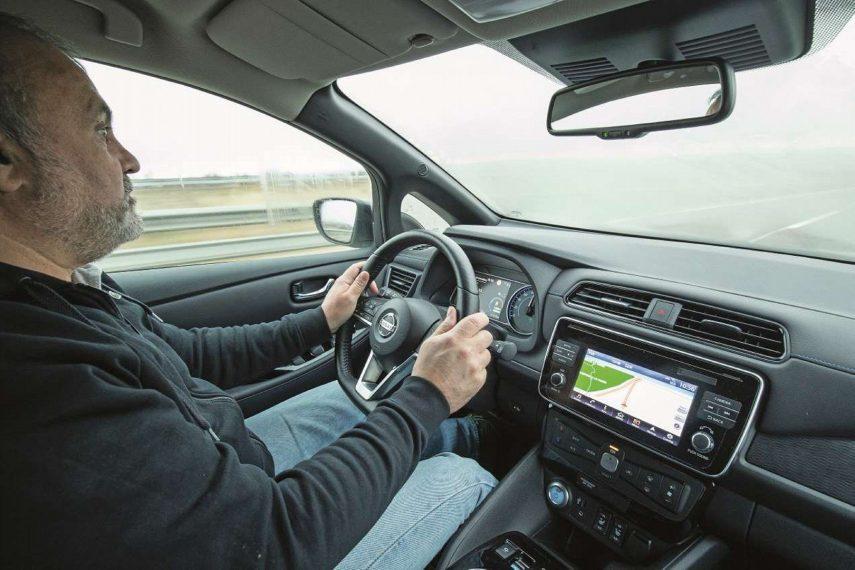 La DGT actualiza las normas de tráfico en 2021