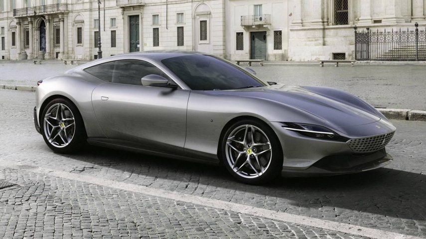"""""""Diseñar un deportivo para mujeres sería un error"""", dice Ferrari"""