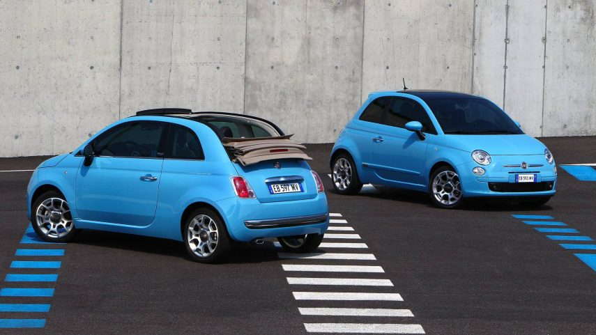 Coche del día: Fiat 500 0.9 TwinAir