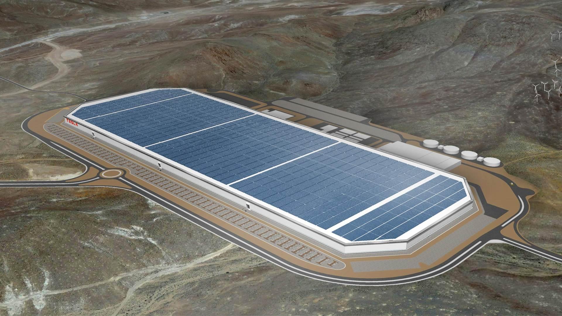 Alemania acogerá la cuarta gigafactoría de Tesla