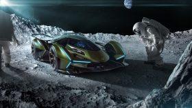Lamborghini Lambo V12 Vision Gran Turismo Concept 2020 (14)