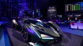 Lamborghini Lambo V12 Vision Gran Turismo Concept 2020 (16)