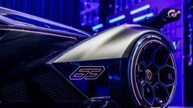 Lamborghini Lambo V12 Vision Gran Turismo Concept 2020 (17)