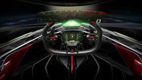 Lamborghini Lambo V12 Vision Gran Turismo Concept 2020 (2)