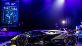 Lamborghini Lambo V12 Vision Gran Turismo Concept 2020 (21)
