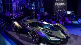 Lamborghini Lambo V12 Vision Gran Turismo Concept 2020 (22)