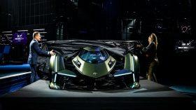 Lamborghini Lambo V12 Vision Gran Turismo Concept 2020 (30)