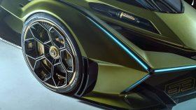 Lamborghini Lambo V12 Vision Gran Turismo Concept 2020 (4)
