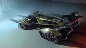 Lamborghini Lambo V12 Vision Gran Turismo Concept 2020 (5)