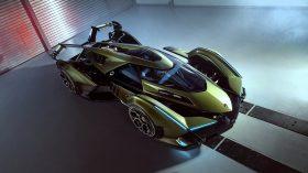 Lamborghini Lambo V12 Vision Gran Turismo Concept 2020 (6)