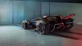 Lamborghini Lambo V12 Vision Gran Turismo Concept 2020 (7)