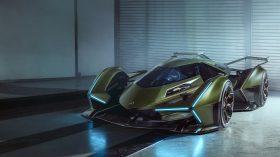 Lamborghini Lambo V12 Vision Gran Turismo Concept 2020 (8)