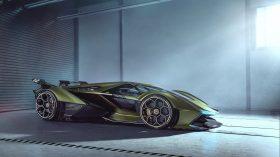 Lamborghini Lambo V12 Vision Gran Turismo Concept 2020 (9)