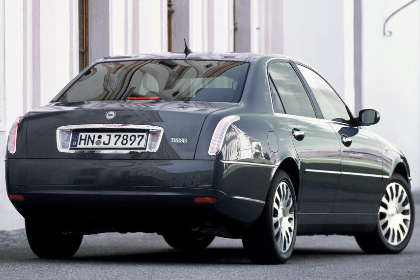 Lancia Thesis 12
