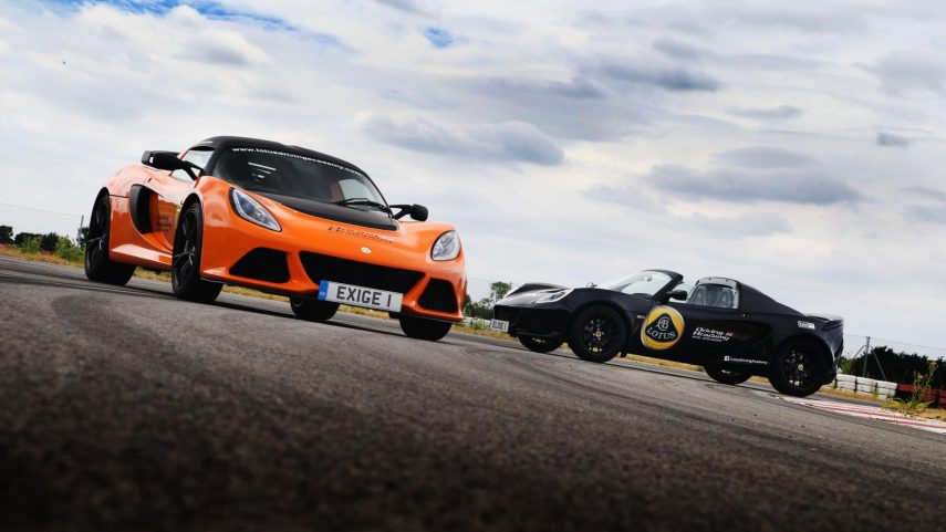 Lotus Driving Academy 2020: porque siempre se puede aprender un poco más