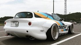 Mazda RX 7 Shooting Brake