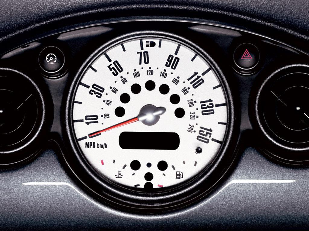 MINI One R50 5